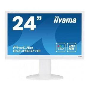 IIYAMA ProLite B2480HS-W2 23.6 HDMI Full HD Monitor