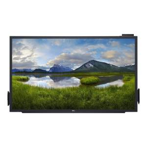 Dell C5518QT 55 4K Interactive Touch Large Format Display
