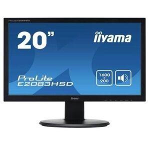 IIYAMA ProLite E2083HSDB1 20 HD Ready Monitor