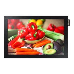 "Samsung LH10DBDPLBC/EN DB10D 10"" HD Ready LED Display"
