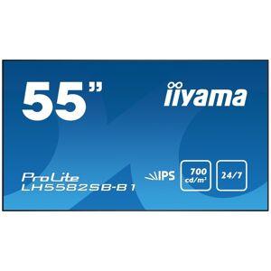 IIYAMA LH5582S-B1 55 Full HD Large Format Display