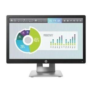 HP EliteDisplay E202 20 IPS HD Ready Monitor