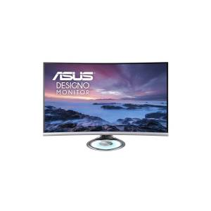 Asus MX32VQ 32 WQHD FreeSync Curved Monitor