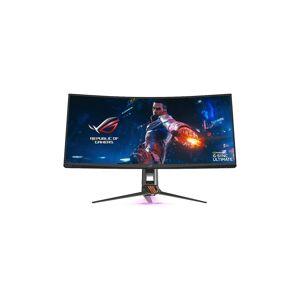Asus ROG SWIFT 35 UWQHD 200Hz G-Sync HDR Gaming Monitor