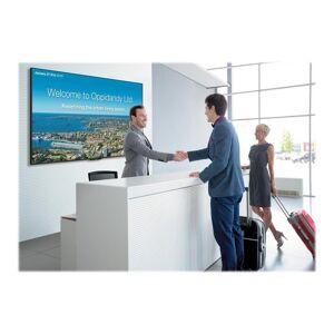 Sharp PNQ901E 90 Full HD Large Format Display