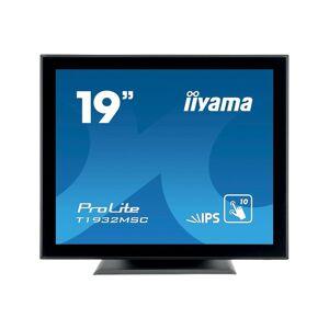 IIYAMA ProLite T1932MSC-B5X 19 IPS Multi-Touch Touchscreen Monitor