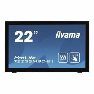 "IIYAMA 22"" T2235MSCB1 Full HD Touchscreen Monitor"