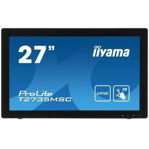 "IIYAMA 27"" ProLite T2735MSC Full HD Monitor"