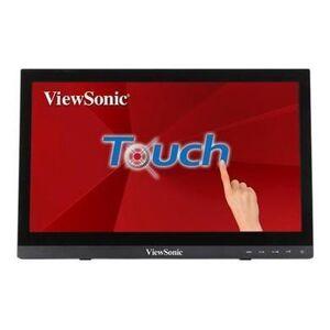 ViewSonic TD1630-3 15.6 Touchscreen Monitor