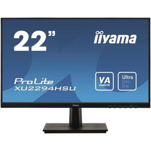 IIYAMA Iiiyama ProLite XU2294HSU-B1 22 Full HD Monitor