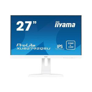 IIYAMA ProLite XUB2792QSU-W1 27 WQHD Monitor