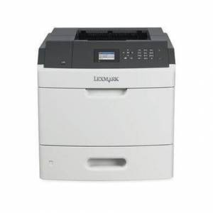 Lexmark A4 Mono Laser Printer 52ppm Mono 1200 x 1200 dpi 512MB Internal Memory 1 Years On-Site Warranty