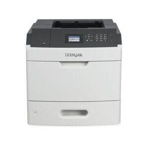 Lexmark A4 Mono Laser Printer 52ppm Mono 1200 x 1200 dpi 512MB Internal Memory 1 Years On-Site Warranty