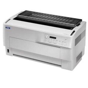 Epson DFX 9000N Mono Dot-Matrix Printer
