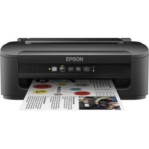 Epson WorkForce 2010W A4 Colour Inkjet Printer