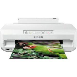 Epson Expression Photo 55 A4 Colour Inkjet Printer