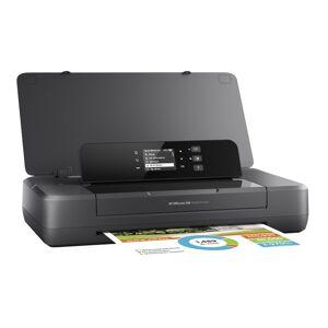 HP Colour Officejet 200 A4 Mobile Printer