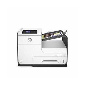 HP Colour PageWide Pro 452dw A4 Printer