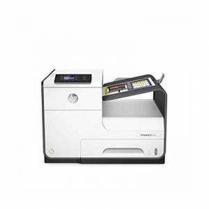 HP Colour PageWide Pro 452dw A4 Printer