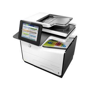HP Colour PageWide Enterprise MFP586dn A4 Multifunction Printer