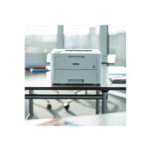 Brother HL-L3230CDW A4 USB Colour Laser Wireless Printer