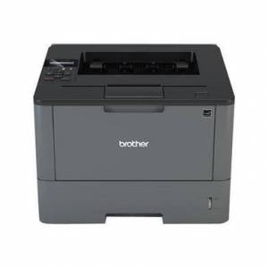 Brother HL-L5000D A4 USB Mono Laser Printer