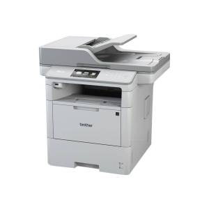 Brother MFC-L6900DW A4 Multifunction Mono Laser printer