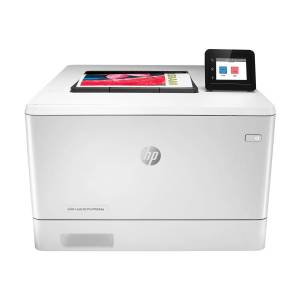 HP Color LaserJet Pro M454dw A4 Printer