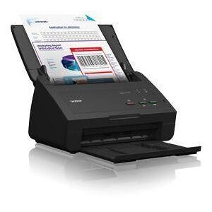 Brother ADS-2100 Duplex Document Scanner