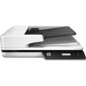 HP Colour ScanJet Pro 3500f1 Flatbed Scanner