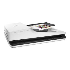HP Colour Scanjet Pro 2500 f1 Flatbed Scanner