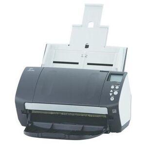 Fujitsu Siemens FI-7160 PaperStream IP A4 Scanner