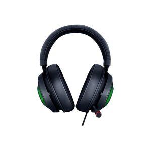 Razer Kraken Ultimate Black Gaming Headset