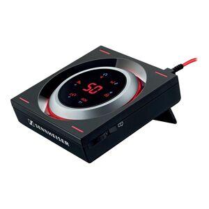 Sennheiser GSX 1200 PRO - Headphone Amplifier in Black