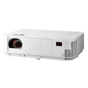 NEC M403X 4000 Lumens XGA Resolution DLP Technology Meeting Room Projector