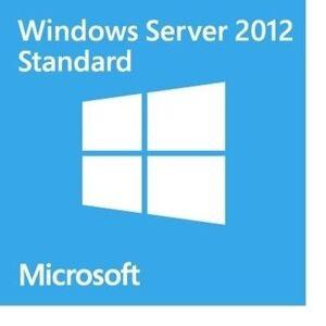 Lenovo Windows Server 2012 R2 Standard Multi-Lingual 2 CPU OEM ROK