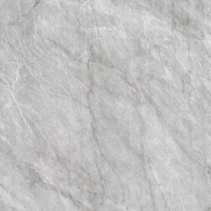 Abacus Grey Marble PVC Shower Wall Panel - 2400 x 1000mm