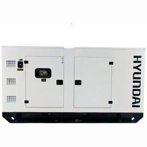 Hyundai Hyundai DHY125KSE 125kVA Diesel Generator 230V & 400V