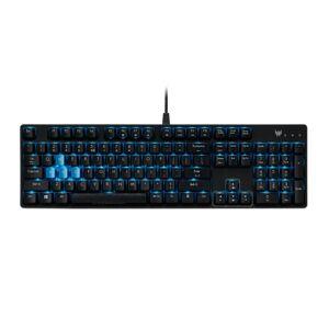 Predator Aethon 300 Gaming Keyboard - German