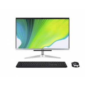 Acer Aspire C 24 All-in-One   C24-963   Silver