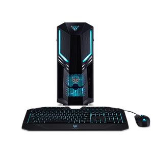 Orion Predator Orion 3000 Gaming Desktop   PO3-600   Black