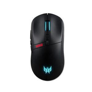 HP Predator Cestus 350 Gaming Mouse   Black