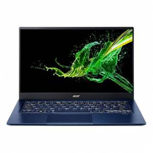 Acer Swift 5 Ultra-thin Touchscreen Laptop   SF514-54GT   Blue