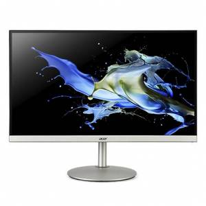Acer CB2 Monitor   CB282K    Silver