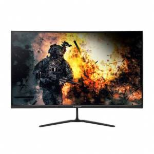 AOpen HC5 Curved Gaming Monitor   32HC5QRP   Black