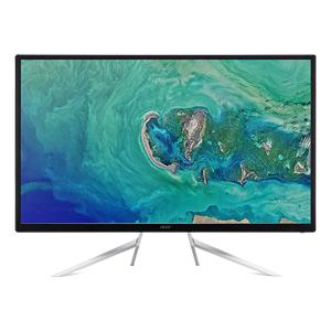 Acer ET2 Monitor   ET322QKC   Black