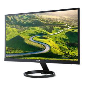 Acer R1 Monitor   R241YB   Black