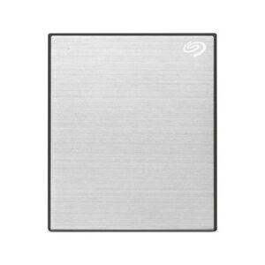 LaCie Mobile Drive 4TB    Silver