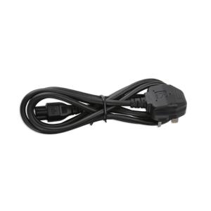LaCie 2TB Portable SSD USB-C   Black