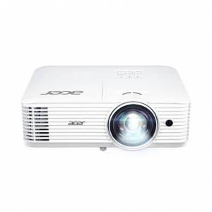 Acer Projector   H6518STi   White